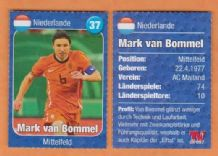 Holland Mark Van Bommel